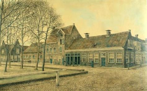 smederij ca. 1880