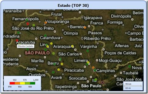 SSRS 2008 R2 + Mapas Vetoriais (ESRI shapefile) (3/3)
