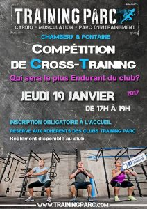 competition cross training training parc fontaine