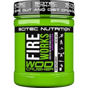 fire work scitec