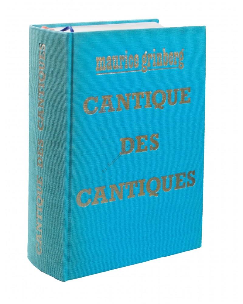 Le Cantique Des Cantiques Explication : cantique, cantiques, explication, Cantique, Cantiques