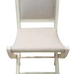 Upholstered Folding Chairs Uk Revolving Chair For Doctor Set Of Eight  Fontaine Decorative