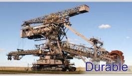 矿业及土石采取业