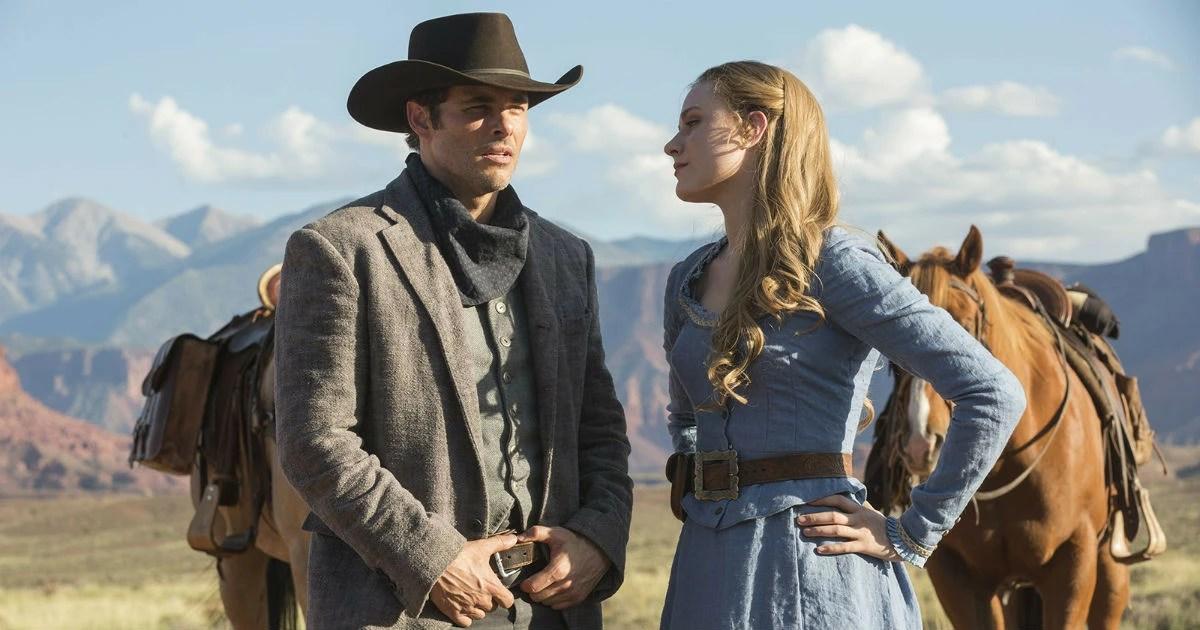 Ce qu'il faut savoir sur la saison 2 de Westworld : warnerbros