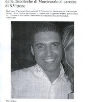 MANUEL ROS : CONOSCERLO PER NON CASCARCI!!!