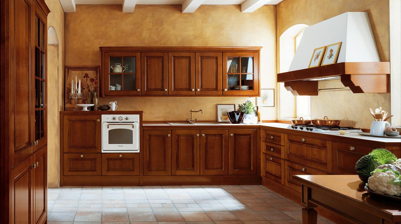 Soprammobili Per Cucine Moderne - Idee per la progettazione ...