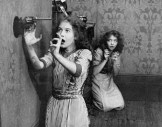 Dorothy and Lillian Gish