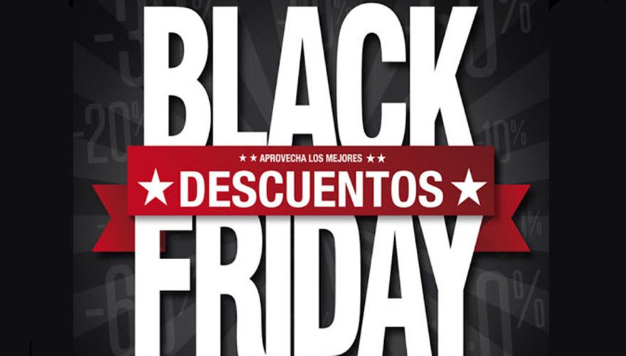 Black Friday Fontanería del Temple