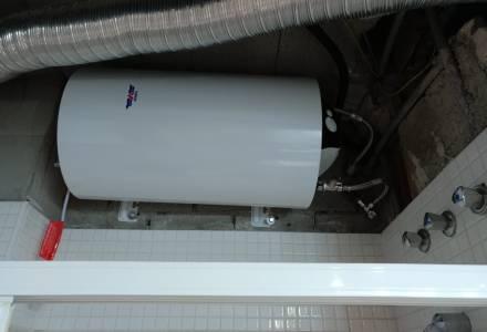 Cambio de termos eléctricos en Castellón