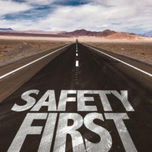 TCS fleet safety awards 2016