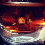 В пиве