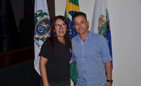 Secretaria de Segurança e Ordem Pública de São Pedro tem nova gestão