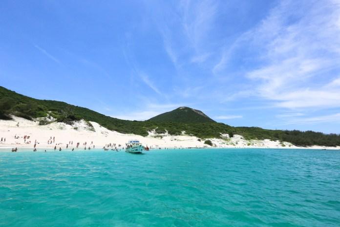 Praia do Farol ocupa a terceira colocação