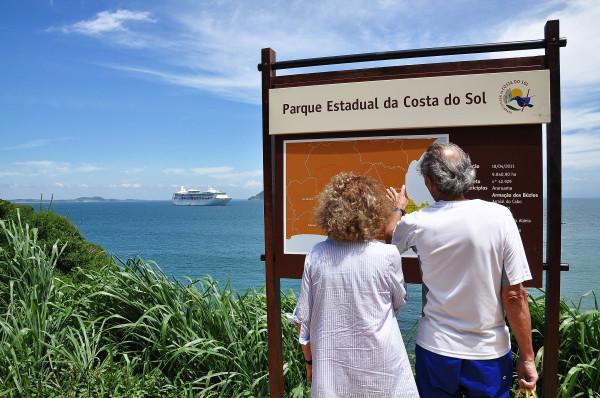 MPRJ ajuíza ação para que Estado crie plano de manejo do Parque da Costa do Sol
