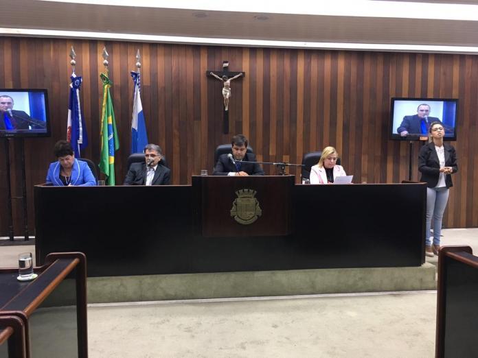Câmaras de Vereadores de Iguaba e Cabo Frio abrem o ano legislativo