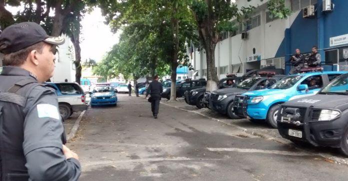 Seis pessoas são presas em operações em Cabo Frio e Arraial do Cabo