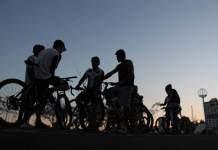 'Pedal Outubro Rosa' acontece nesta quinta em Cabo Frio