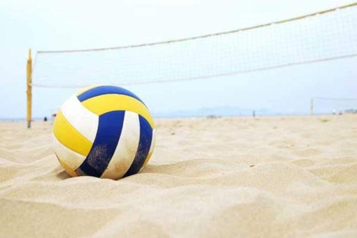 Campeonato de Vôlei de Praia e Frescobol acontece neste fim de semana em São Pedro