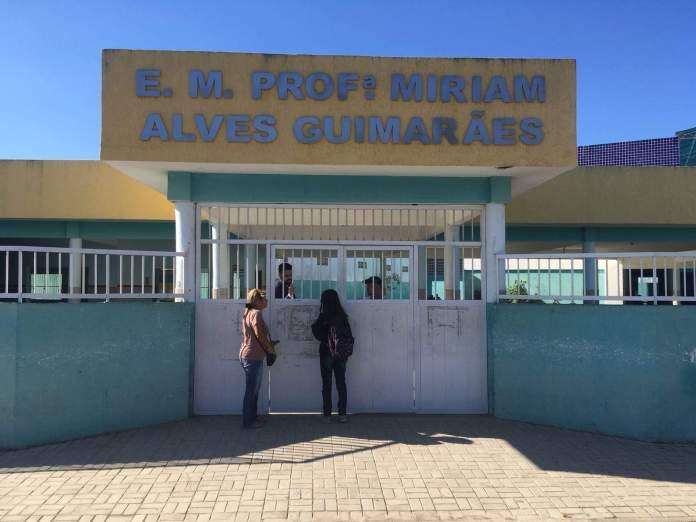 Greve da Educação é iniciada em São Pedro da Aldeia nesta segunda