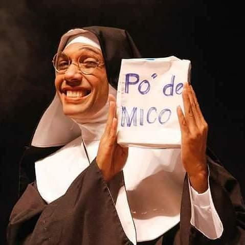 Teatro de São Pedro recebe espetáculo