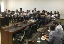 Educação de Cabo Frio inicia greve de advertência de 48h