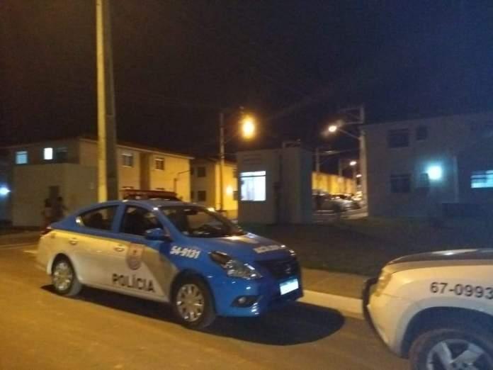 Foram encontrados nesta quinta-feira (13) os dois corpos de um casal que estava desaparecido em Cabo Frio