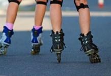 A 4ª edição do Roller Fest, o maior evento de patinação da Região dos Lagos, acontece neste domingo (18), a partir das 9h, no Parque Público Municipal de Arraial do Cabo.