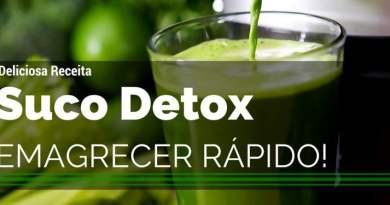 receitas de dieta detox - Dieta Detox - Dicas de Receitas Para Melhorar Sua Saúde