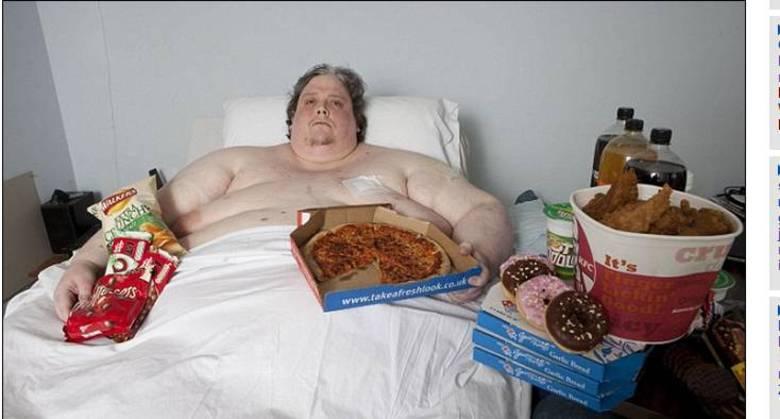 OBESIDADE ANSIEDADE 4 - Ansiedade e Obesidade: Há Relação?