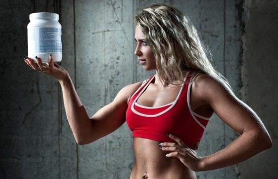 WHEY PROTEIN DIETA 2 - Whey Protein: saiba como ele pode ajudar a sua dieta