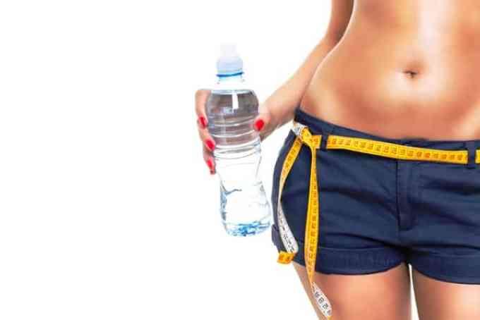 agua para emagrecer - 10 Alimentos que ajudam a emagrecer