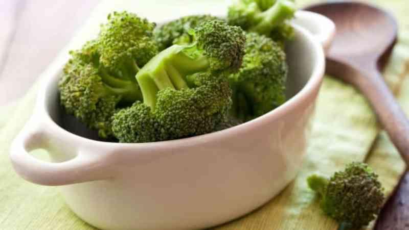 brocolis na dieta1 - 10 Alimentos que Ajudam a Emagrecer com Qualidade!