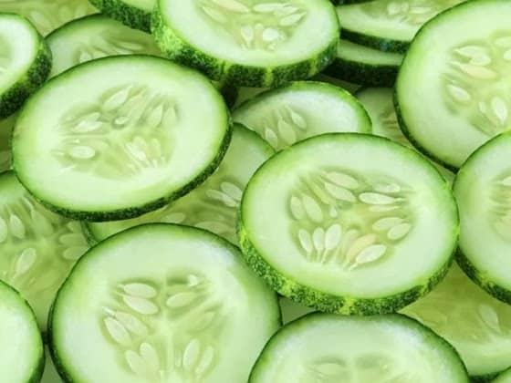 pepino1 - 10 Alimentos que Ajudam a Emagrecer com Qualidade!