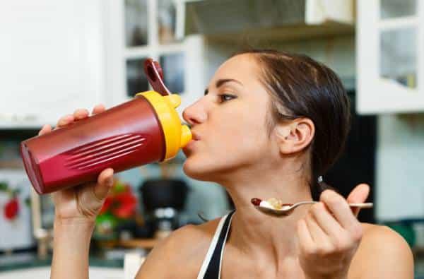 protein3 - Whey Protein: Saiba Como ele Pode Ajudar a sua Dieta