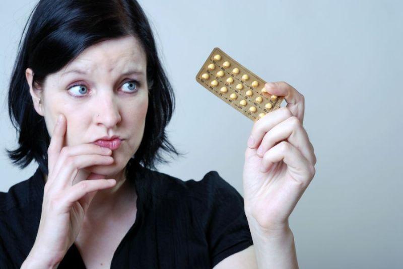PÍLUAS ANTICONCEPCIONAIS 3 - Pílulas anticoncepcionais: Perigos, Efeitos e Alternativas Naturais.
