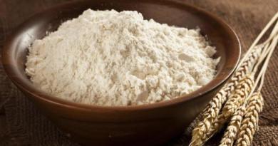 farinha de arroz 1 - Farinha de Arroz: Benéfica Para Saúde e Beleza