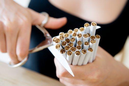 parar de fumar - Cigarro: Quais São as Formas Mais Efetivas Para Parar de Fumar?