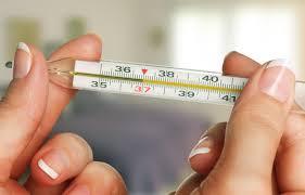 temperatura - Pílulas anticoncepcionais: Perigos, Efeitos e Alternativas Naturais.