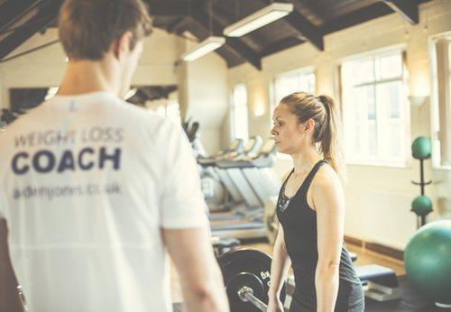 COACHING PARA EMAGRECER 3 - Coaching para emagrecer: sim, existe! Leia mais sobre isso.