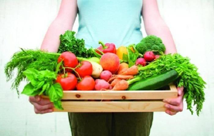 DIETA VEGAN 1 - Dieta Vegana: Benefícios e Riscos Para a Saúde