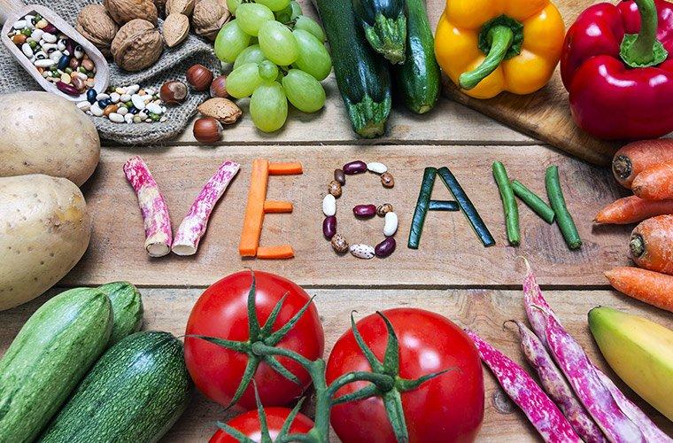 DIETA VEGANA 3 - Dieta Vegana: Benefícios e Riscos Para a Saúde