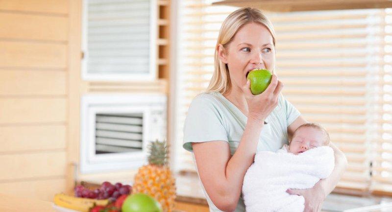 FAZER DIETA AMAMENTANDO 1024x554 - Fazer dieta amamentando: cuidados que você deve tomar!