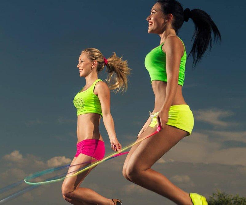 PERDER BARRIGA 4 - Perder a barriga: veja exercícios que funcionam e alimentação adequada