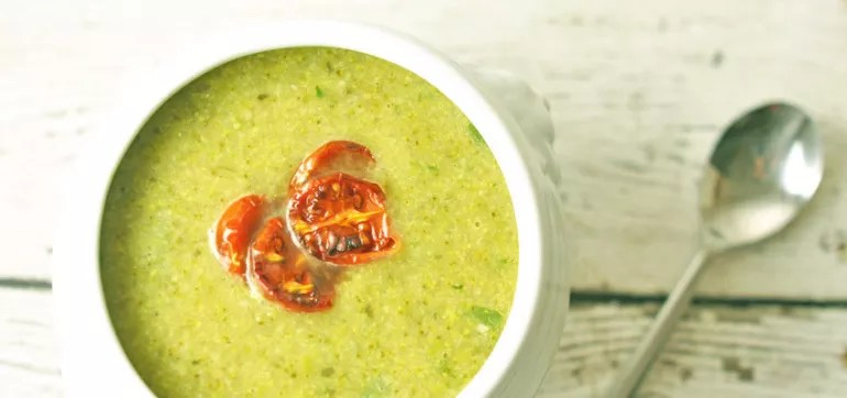 SOPA DETOX 1 - Sopa Detox  Para o Inverno: Veja Receitas Fáceis, Rápidas e Deliciosas!