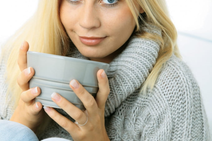 SOPA INVERNO DETOX - Sopa Detox  Para o Inverno: Veja Receitas Fáceis, Rápidas e Deliciosas!