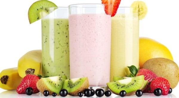 VITAMINA PARA EMAGRECER - Vitaminas para emagrecer e tirar a fome! Veja receitas!
