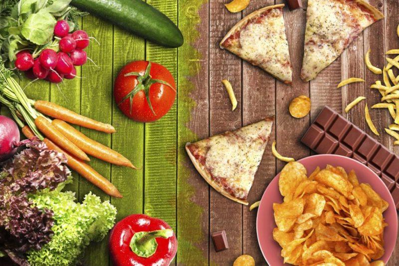 alimentos que fazem mal à saúde 2 1024x682 - Alimentos que fazem mal à saúde: veja quais são