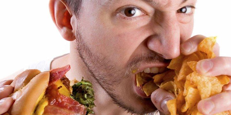 compulsão alimentar como vencer - Compulsão alimentar: saiba tudo sobre essa doença