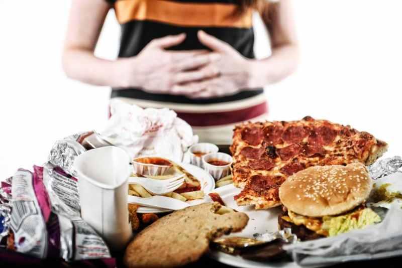 compulsão alimentar - Compulsão alimentar: saiba tudo sobre essa doença