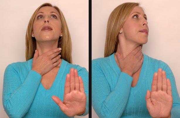 emagrecer o rosto 1 - Emagrecer o Rosto:  Exercícios Infalíveis Bochechas e Papada!